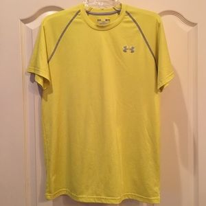 UNDER ARMOUR Men's Loose T-shirt size Small